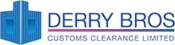 Derry Bros Customs Clearance
